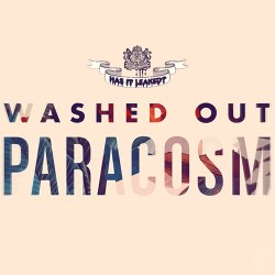 "Washed out release ""Dont Give Up"" from ""Paracosm"" out August 12 on Sub Pop and Werd World"