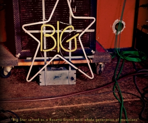 """Big Star Documentary """"Nothing Can Hurt Me"""" Tributes and q+a to follow"""