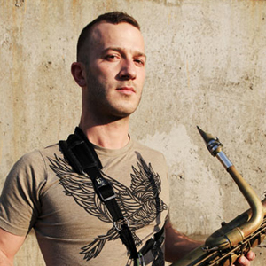 """Colin Stetson shares new video for """"Who The Waves are Roaring For"""", announces new tour dates. """"New History Warfare Vol. 3 now available on Constellation Records"""