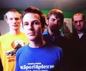 """The Dismemberment plan reunite, will release new album """"Uncanny Valley"""" October 15 on Partisan Records"""