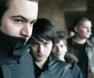 """The Editors release new video for """"The Weight"""" their upcoming album """"The Weight"""" will be out on July 2 through Pias"""