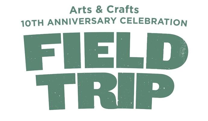 Arts & Crafts celebrates 10th anniversary