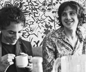 Foxygen etends their tour, allready including many festival dates