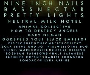 The 2013 Mountain Oasis Electronic Music Summit, happening October 25 - 27 in beautiful downtown Asheville, NC, now announces more artists joining it's already spectacular lineup. Sparks, Ulrich Schnauss, Mount Kimbie, ITAL
