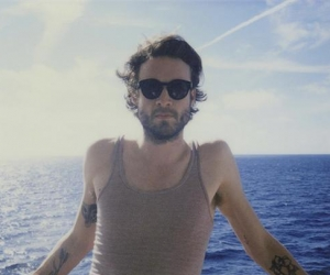 """Father John Misty """"Fun Times In Babylon"""" now out on Video. FJM also announces multiple tour dates"""