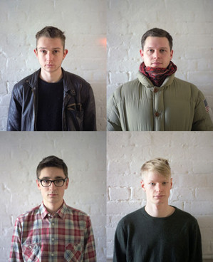 Alt-J to release concert film. return for U.S tour with Lord Huron