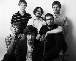 """Okkervil River share details of new album """"The Silver Gymnasium"""", out September 30 on Pias. Video for """"Lido Pier Suicide Car now out"""""""
