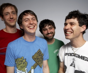 Animal Collective cancel dates due to illness
