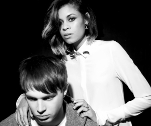 AlunaGeorge Stream Body Music Today at 5pm(EST) Body Music out July 30 via Vagrant Records