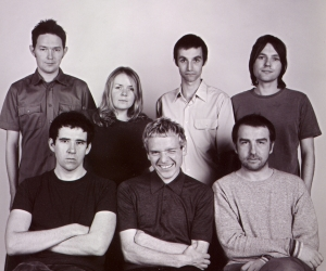 Belle And Sebastian to release deluxe box of rarities on Matador Records, annnounce tour dates set