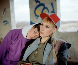 """CocoRosie Release New Video For """"Child Bride"""", Announce North American Fall Tour Dates. Tales of A GrassWidow, the new album is now available."""