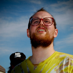 DAN DEACON SHARES MUSIC VIDEO FOR USA SUITE, RELEASES NEW ADULT SWIM SINGLE & ANNOUNCES COLLABORATION WITH KRONOS QUARTET