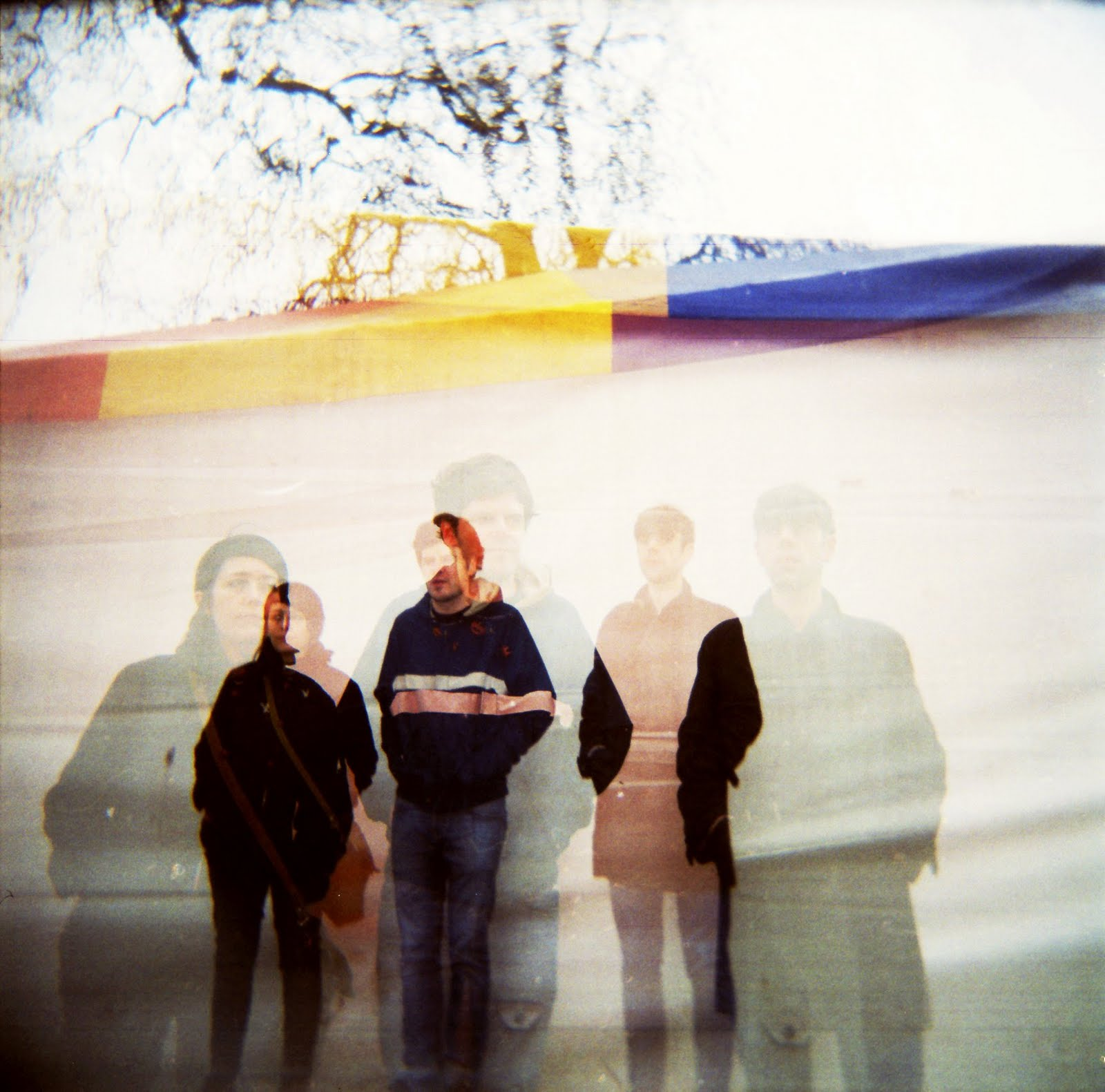 Girls Names get remixed by Factory floor's Gabe gurnsey, catch them on tour in Europe this summer