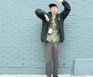 "King Krule Shares video for "" Easy Easy"" shares details of upcoming album ""6 Feet Beneath The Moon"" coming out August 24 on True Panther"