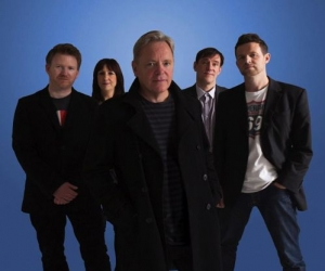 NEW ORDER unveil video for 'Temptation' taken from 'LIVE AT BESTIVAL 2012' charity release out this week via Sunday Best Recordings