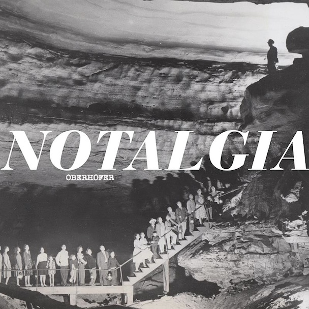 "Oberhofer ""Notalgia"" EP reviewed by Northern Transmissions, out July 16 on Glassnoste Records"