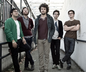 Passion Pit announce North American tour with The Joy Formidable and Two Door Cinema Club