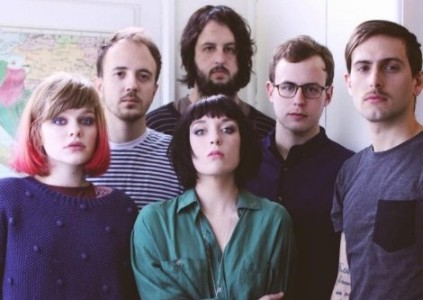 """Alpine band member Lou james catches up with Northern Transmissions for an interview. The Band's album """"A Is For Alpine"""" is now out on Ivy League Records. You can also catch Alpine on tour this summer."""