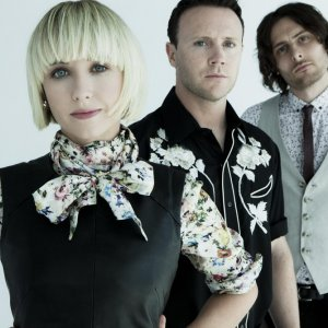 """The Joy Formidable to Release 'Silent Treatment' EP Tomorrow & Tour With Passion Pit In The Fall; Watch """"Silent Treatment"""" Video Now"""