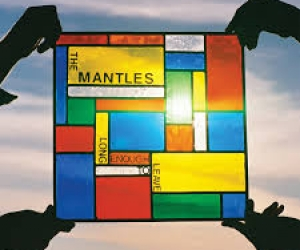 """The Mantles share new video for """"Hello"""", new album """"Long Enough"""" out July 15 via Slumberland"""