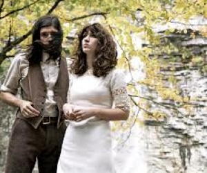 "Widowspeak to release ""The Swamps"" EP October 29 on Captured Tracks. ""True Believer"" single now streaming"