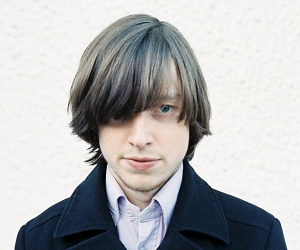 """jacco gardner announces tour dates in support of """"Cabinet Of Curiosities"""" now out on 'Trouble In Mind'"""