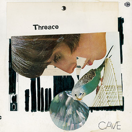 """Cave to release new album Threace"""" ON Drag City"""