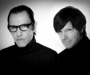 Sparks Announce New North American Tour Dates
