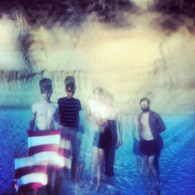Woods announces full Summer / Fall tour, stream both sides of their new single