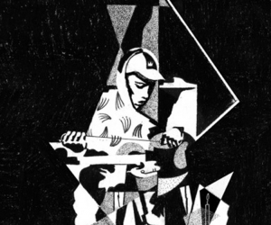 King Krule 6 Feet Beneath The Moon reviewed by Northern Transmissions. Out August 24 on True Panther/Xl recordings