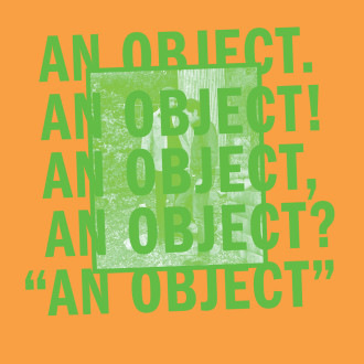 """No Age """"An Object"""" reviewed by northern Transmissions. Album gets release date is August 20 via Sub Pop Records"""