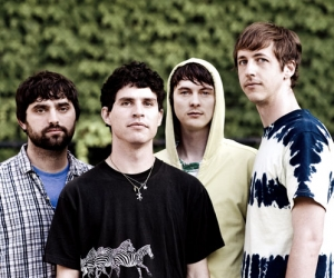 """Animal Collective Premiere New Video for """"Monkey Riches"""" via The Creators Project. Announce new dates"""