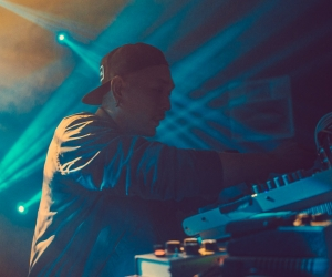 What The Festival review by Northern Transmissions