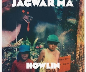 "Jagwar Ma ""Howlin"" Reviewed by Northern Transmissions. Out August 15 om Mom + Pop Records"