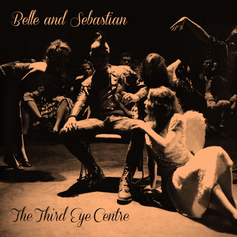 """Belle And Sebastian """"Third Eye Centre"""" Reviewed by Northern Transmissions"""