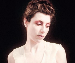 """Julia Holter streams 'Maxim's I' from her upcoming album """"Loud City Song"""". Out August 19/20 on Domino Records"""