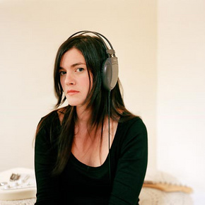 JULIANNA BARWICK releases Nepenthe today, Tour starts in Brusells with Sigur Ros.