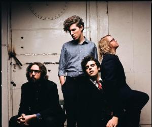 Noah And The Whale Announce New Album 'Heart of Nowhere' September 24th via Caroline Records.