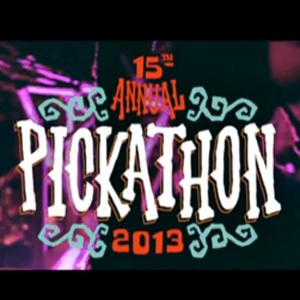 Pickathon Releases 2013 Live Stream Broadcast Schedule; Watch On Pickathon.com & KEXP.org