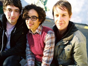 """The Thermals Release """"The Sunset"""" Behind The Scenes Video; US and European Tour Dates Announced"""