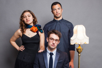 Ellis Ludwig-Leone from San Fermin does an interview with Northern Transmissions. San Fermin's self-titled album will be out September 17th on Downtown Records.