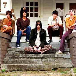 Deerhunter Heading Out On North American Tour. Monomania now out on 4AD