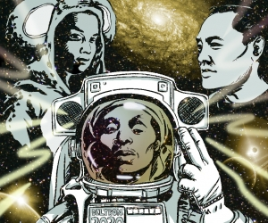 DELTRON 3030 ANNOUNCES FALL TOUR FEATURING ORCHESTRA ON SELECT DATES . FULL-LENGTH ALBUM DELTRON 3030: EVENT II DUE OCTOBER 1ST, 2013 VIA BULK RECORDINGS