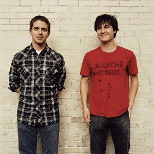 The Dodos have announced a 32-date North American tour in support of their upcoming release, Carrier, out on Dine Alone Records August 27.