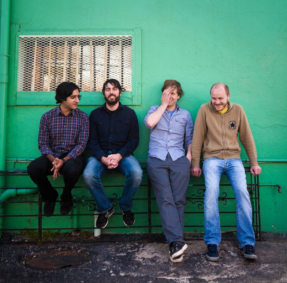 Explosions In The Sky: New Video; Fall Tour Dates in Support of Nine Inch Nails