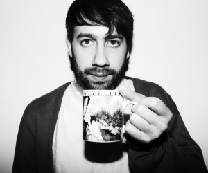 "Gold Panda Announces ""Community"" Single, On Tour This Fall"