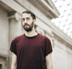 """Gold Panda Releases """"Community"""" Video, On Tour This Fall. Announces US, UK and European Tour Dates"""