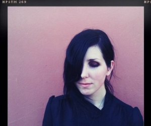 """Listen to a New Chelsea Wolfe Track """"The Waves Have Come"""" + Plays FYF This Weekend in LA! 'Pain Is Beauty' out Sept. 3 via Sargent House."""