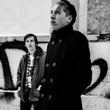 DRENGE unveil video for new single 'FACE LIKE A SKULL' debut self-titled album out August 19th