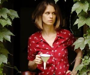 "Juana Molina reveals new track ""Eras"" + announces new album 'Wed 21' out 10/29 via Crammed Discs"